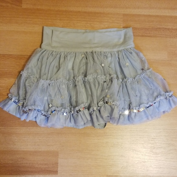GAP Other - GAP Girl's Sequin Skirt!
